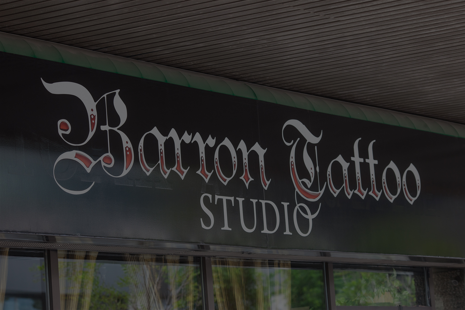 Barron Tattoo Studio